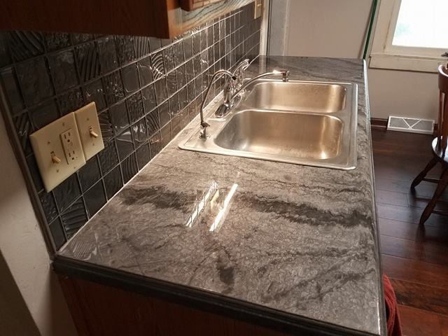1 Concrete Company Dallas Countertops